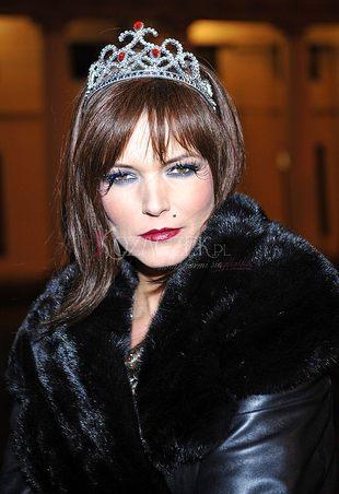 Zła królowa - poznajecie? (FOTO)