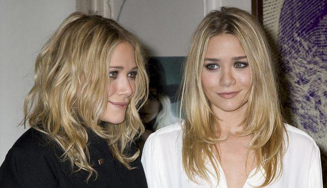 Mary-Kate i Ashley Olsen chcą powiększyć biust