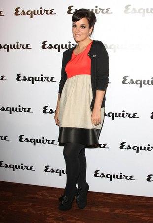 Lily Allen i jej nowa kolekcja ubrań (FOTO)