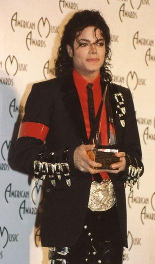 Michael Jackson napisał powieść