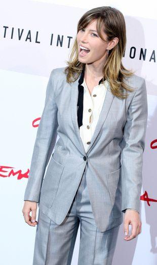 Jessica Biel żałuje, że pozowała nago