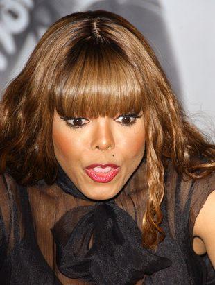 Janet Jackson uczy, jak się odchudzać