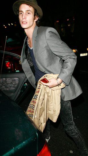 Mąż Amy Winehouse skazany