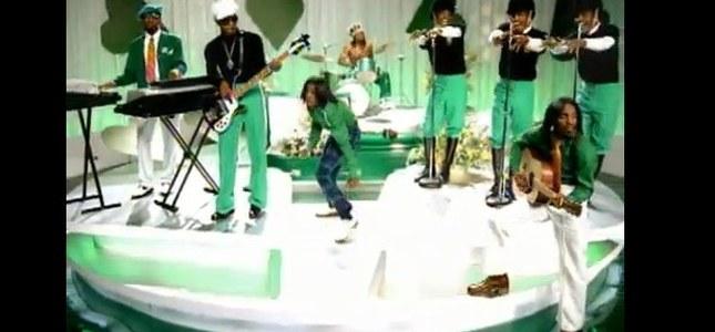 Ta piosenka była hitem 8 lat temu [VIDEO]
