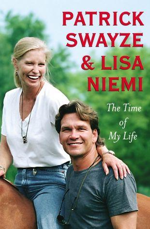 Patrick Swayze zostawił żonie list miłosny