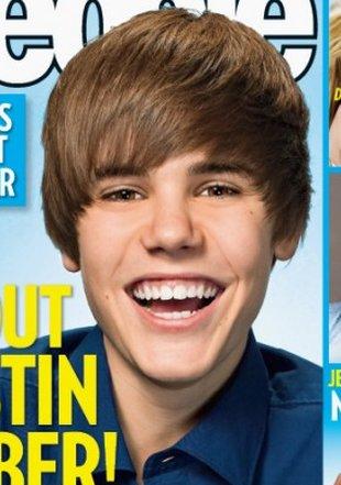 Justin Bieber nie jest zachwycony swoim zdjęciem
