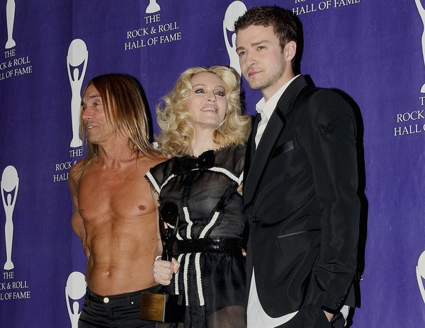 Justin żartuje sobie z Britney (VIDEO)