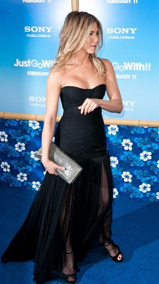 Jennifer Aniston kontra Brooklyn Decker (FOTO)