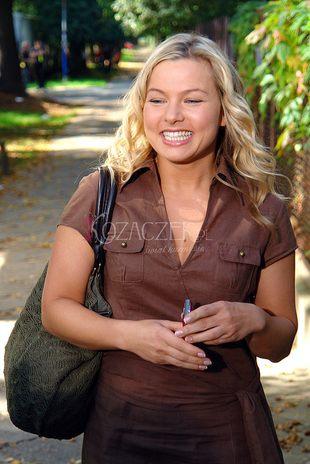 Kasia Bujakiewicz urodziła córeczkę!