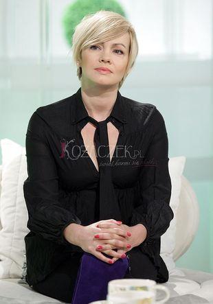 Weronika Marczuk Pazura