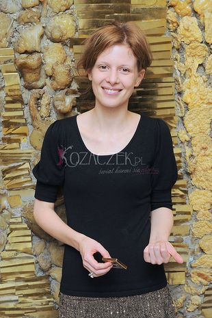 Karolina Gruszka w wersji naturalnej (FOTO)