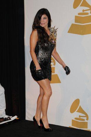 Fergie w stylu Rihanny (FOTO)