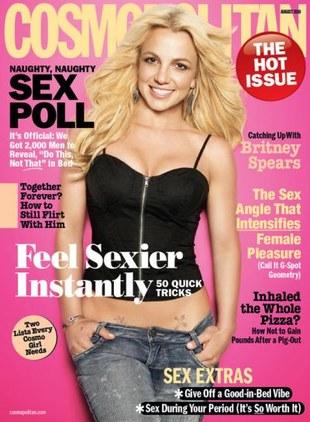 Britney Spears zwolniła trenera i dietetyka