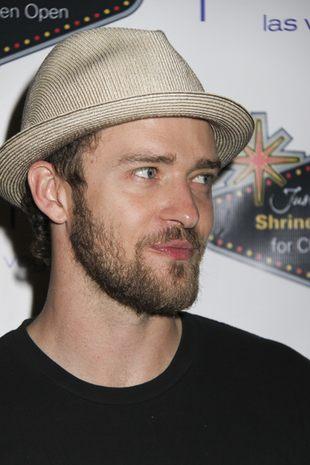 Justin Timberlake już nie zaśpiewa SexyBack