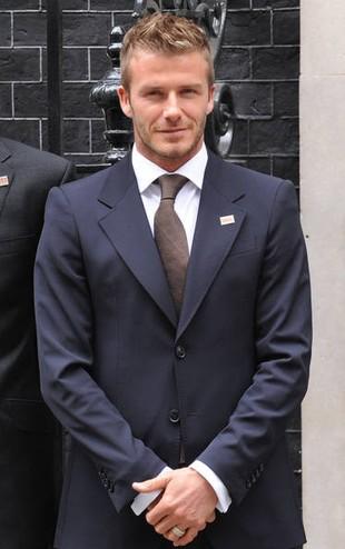 David Beckham pozwany przez prostytutkę, z którą zdradził!