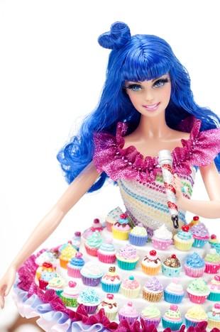 Katy Perry i Nicki Minaj jako lalki Barbie (FOTO)