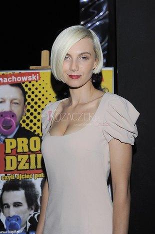 Sylwia Gliwa - samotność nie psuje jej wizerunku (FOTO)