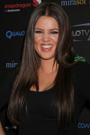 Khloe Kardashian schudła 10 funtów w 10 dni