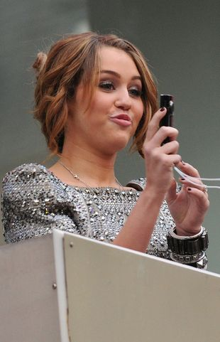 Miley Cyrus nie wróciła do Nicka Jonasa