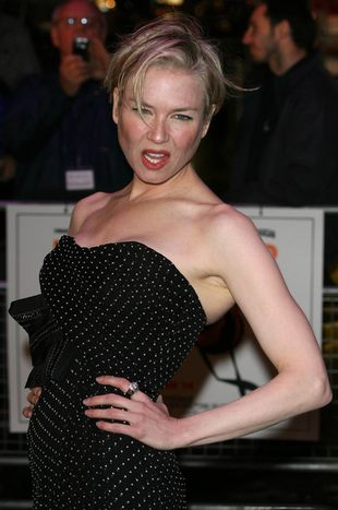 Renee Zellweger nie lubi Paris Hilton