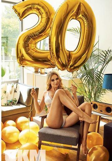 Poznaj 20 najseksowniejszych 20-tek według CKM