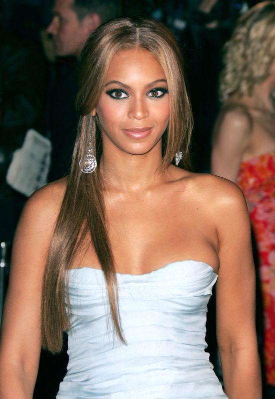 Na początku swojej kariery Beyonce (zobacz galerię zdjęć) (33 l.) powiedziała w żartach, że chce być pierwszą czarną kobietą, która dostanie nagrodę Grammy i... Oscara.