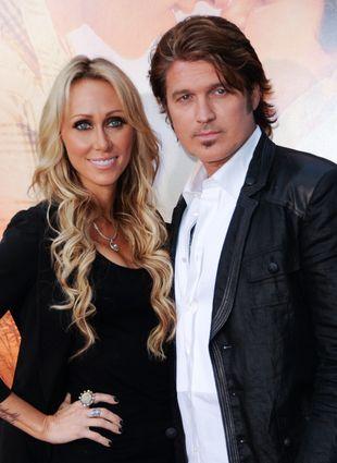 Ojciec Miley Cyrus, Billy Ray chce ratować swoje małżeństwo