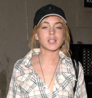 Lindsay Lohan: Brałam kokainę 4 może 5 razy w życiu