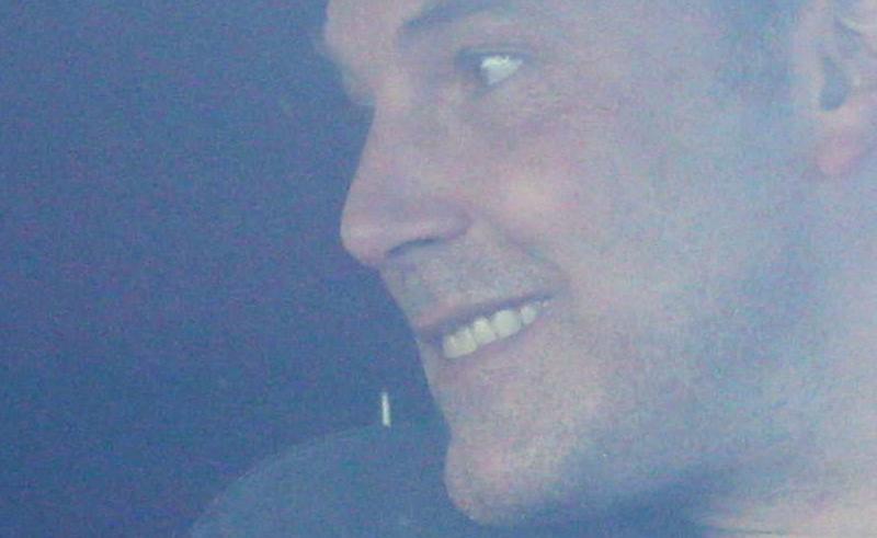 Ben Affleck na czułej randce z 24 lata młodszą gwiazdą PLAYBOYA!