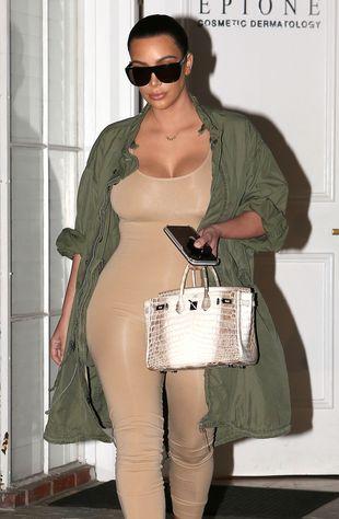 Kim Kardashian rozpętała wojnę na Twitterze!