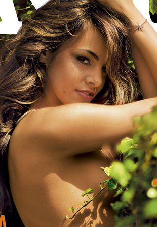 Anita Sikorska w najnowszym Playboyu