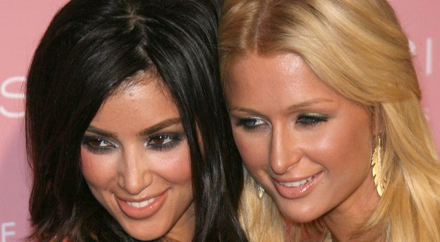 Paris Hilton mówi, czy zaprosi na wesele Kim Kardashian