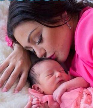 JWoww ledwo, co urodziła, a już chce adoptować