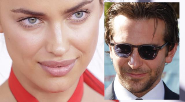 Irina Shayk BŁAGA Bradleya Coopera, żeby został w domu z córką!
