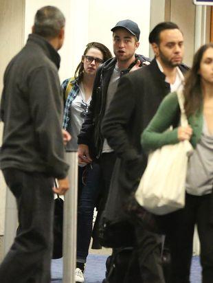 Robet Pattinson