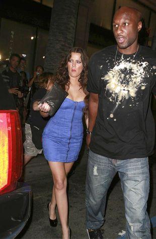 Ojciec Lamara: Khloe Kardashian zrujnowała życie mojego syna