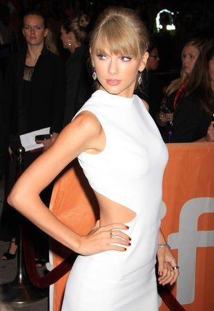 Taylor Swift nie przestaje mówić o Brentonie Thwaitesie