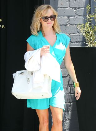 Reese Witherspoon wydała 1500$ na podcięcie włosów (FOTO)