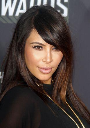 Goście Kim Kardashian muszą podpisać klauzulę poufności