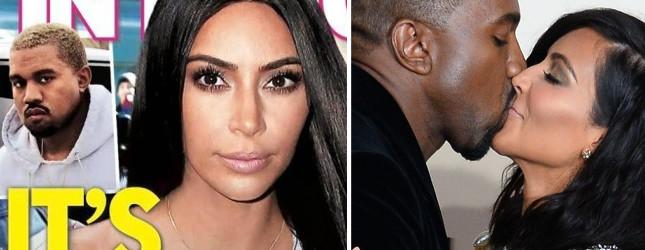 Wszystkie szczegóły rozwodu Kim i Kanye, które musisz poznać