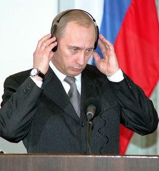 Szok! Świat pomylił się odnośnie córki Putina (FOTO)