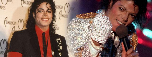 Wypadek Michaela Jacksona z 1984 r.