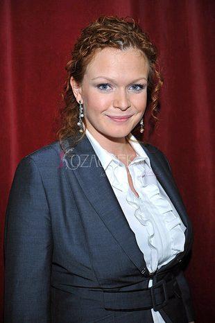 Daria Widawska nie chce, aby ciąża przekreśliła jej plany