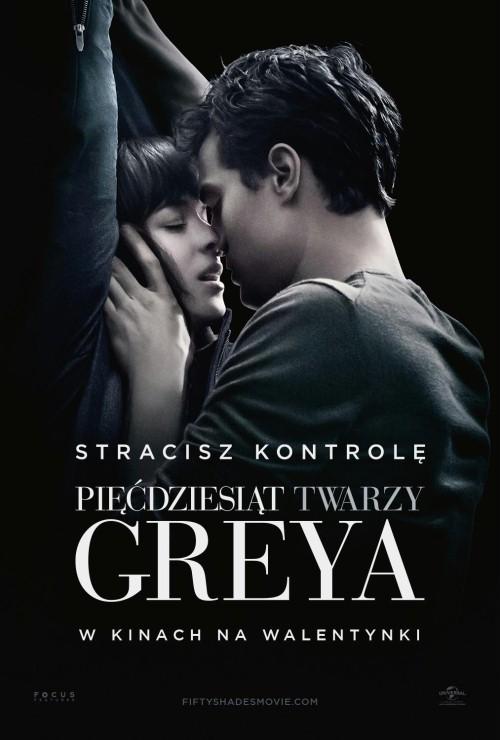 Mamy pierwsze zdjęcie z Ciemniejszej strony Greya!