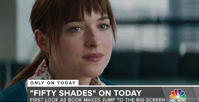 W sieci pojawiła się KOLEJNA scena z 50 twarzy Greya!