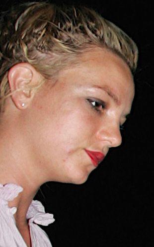 Britney Spears kupiła miejsce na cmentarzu