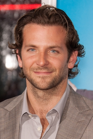 Bradley Cooper trochę się zapuścił