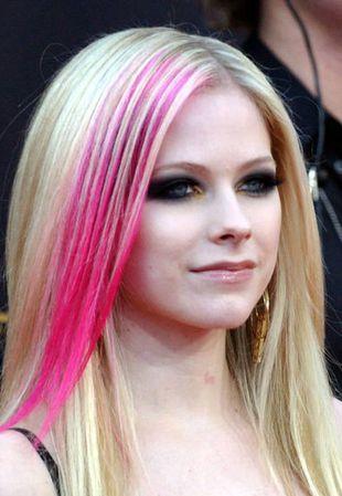 Avril Lavigne rozwodzi się z mężem