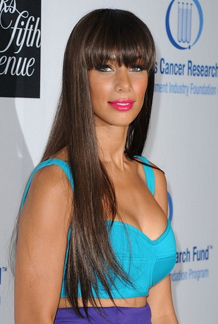 Leona Lewis – seksowna syrenka (FOTO)