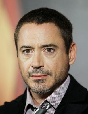 Robert Downey Jr. przestał ćpać przez hamburgery